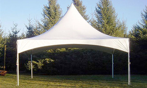 20x20 Frame Tent Image & 20x20 Frame Tent | Lets Party Inc.