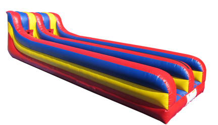 Bungee Run Image